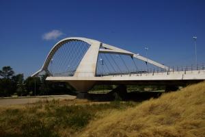 Puente al Tercer Milenio