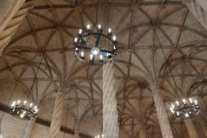 Valenzianische Gotik