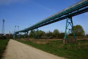 Fließbandbrücken