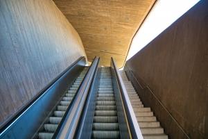 Escalator systems
