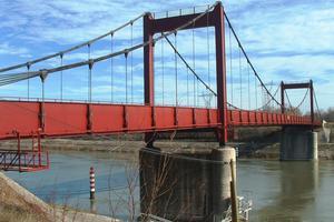 Hängebrücken