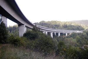 Charix Viaduct