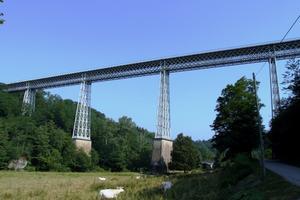 Viaduc de Busseau