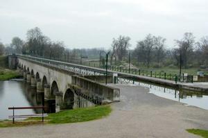 Kanalbrücken