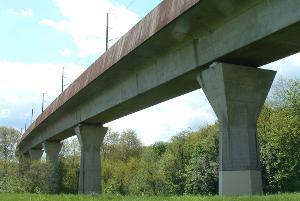Chalifert Viaduct