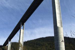 Viaduc du Lignon
