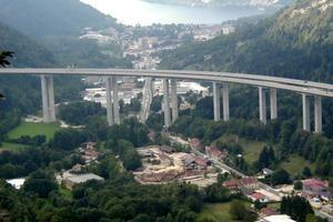 Nantua Viaduct