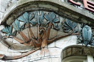 Jugendstil (Art Nouveau)