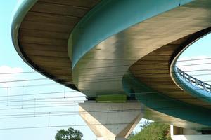 Ponts mixtes