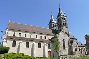 Collegiate churches