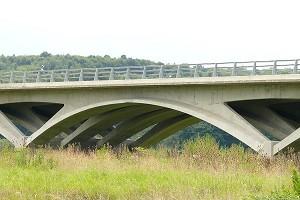 Ponts en béton