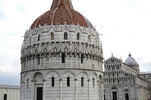 Baptisterien