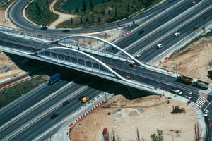 Straßenbrücken