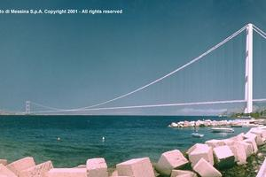 Messina Straits Bridge