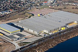 Centres logistiques