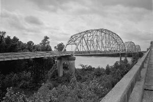 K-truss bridges