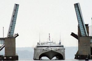 Bewegliche Brücken