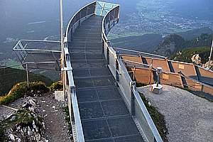 Observation decks