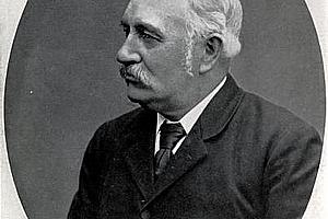 Edward Leader Williams