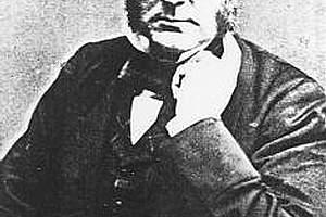 George Gilbert Scott