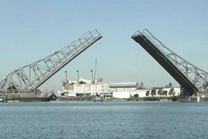 Ponts basculants / ponts levants