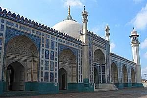Indo-Islamic