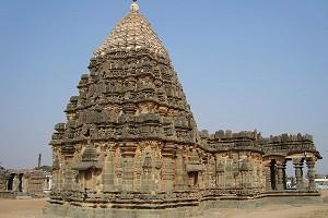 Chalukya occidental