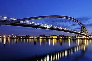 Three Countries Bridge