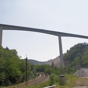 Colagne Viaduct