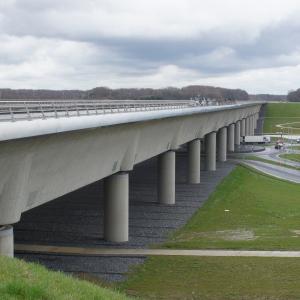 Pont-canal du Sart