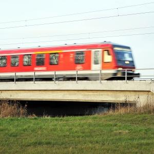 Brücke über den Hohen Sprenzer Mühlbach