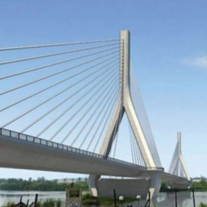 New Jinja Bridge