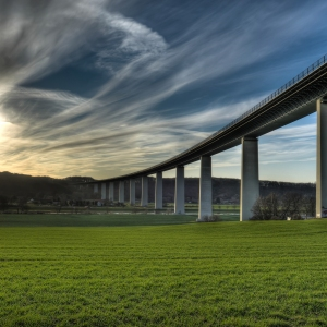 Mintard Viaduct
