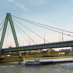 Severin Bridge