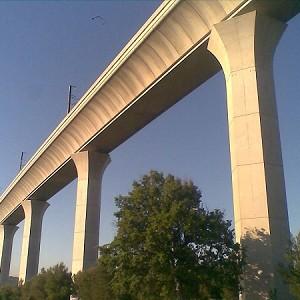 Ventabren Viaduct
