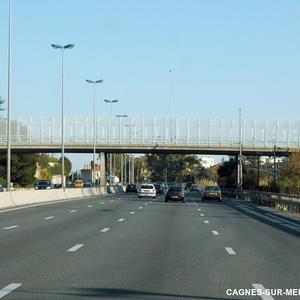 A 8 Motorway (France)