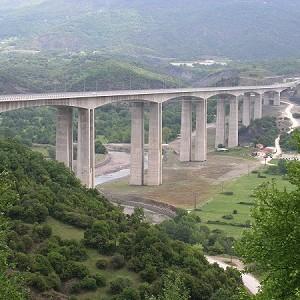 Arachthos Bridge