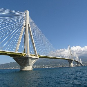 Rio-Antirrio Bridge