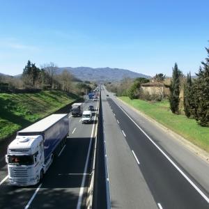 A 1 Motorway (Italy)