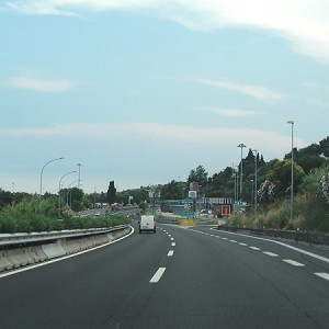A 14 Motorway (Italy)