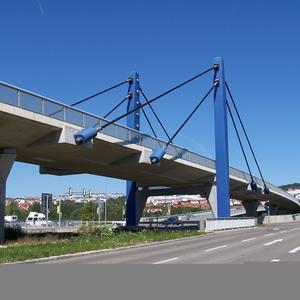 Blautalbrücke