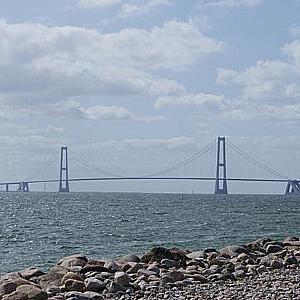 Great Belt East Bridge