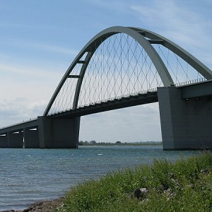 Fehmarnsund Bridge