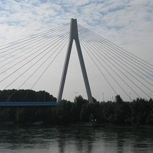 Neuwied Bridge
