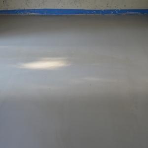 Silikat-Estrich sorgt für rissfreie und rutschsichere Böden