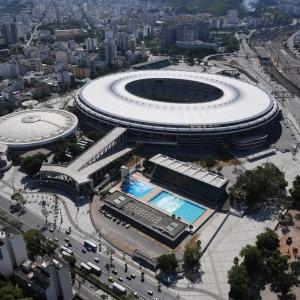 Estádio Jornalista Mário Filho