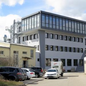Nachhaltig Bauen für DGNB-Zertifzierung