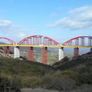 Bridge SG26