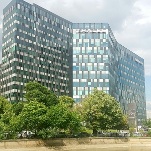 """Dampers for """"Butterfly Towers"""" of Bucharest"""