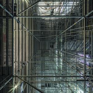Sanierung des Ulmer Münsters mit BIM-Unterstützung